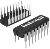 Precision Quad Comparators -- HA1-4905-5