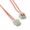 Rectangular Cable Assemblies -- 455-3122-ND -Image