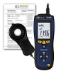 Lux / Light Data Logger incl. ISO Calibration Certificate