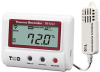 WiFi Temperature and Humidity Data Logger -- TandD TR-72WF-S -- View Larger Image