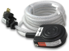 Foot Operated Control Switch - Air-Seal - Maintained -- 41DH12 - Image