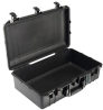 Pelican 1555 Air Case - No Foam - Black | SPECIAL PRICE IN CART -- PEL-015550-0010-110 -Image