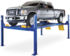 BendPak HDS-14X 4 Post 14,000 LB Lift -- BENHDS14X