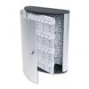 Cabinet, 72-key, Brushed Aluminum -- DBL195523 - Image