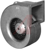 Blower;AC;Centrifugal;Single Inlet;115V;251CFM;67dBA;Ball;158mm;Cap not Included -- 70105389