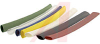 Tubing, Heat Shrink; 3/8 in. ID; 2:1 Shrink; 6 in. lengths; Bag of 14; 7 Colors -- 70101195