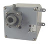 Cole-Parmer Polypropylene Magnetic Driven Pump, Centrifugal, 12 VDC with simple on / off switch -- EW-75211-51