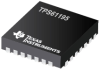 TPS61195 96 LED, 8-Channel White LED Driver for LCD Backlight with SMBus Interface -- TPS61195RUYR