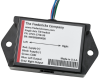 Single Axis Programmable Tilt Switch -- 0729-1758-99