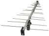 Log Periodic Antenna -- ALC-100 -- View Larger Image