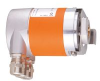 Absolute multiturn encoder with solid shaft -- RM3008 -Image