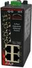 SLX-6ES Unmanaged Industrial Ethernet Switch, ST 60km