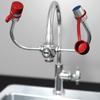 GUARDIAN EyeSafe-X Faucet-Mount Eyewash -- 2801500