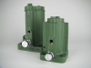 VMS Pneumatic Air Piston Series -- Model VMS 1700 - Image