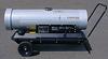 Powered Heater -- CV125CG