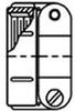 MS3057-xxA STRAIN RELIEF -- MS3057A