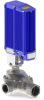 Actuated - Hot/Cold Water Mixers - Emech™ Digital Control Valves -- E50W