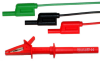 THREE -PHASE Power Meter Fused Test Lead Set with 600V Protection -- PWR-3