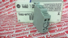IEC TWO POLE THERMOCOUPLE BLOCK, TYPE J THERMOCOUPLE, 2.5MM MAX. WIRE, GRAY, 0 -- 1492WTC3J
