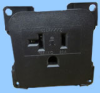 20A/125V North American Screw Mount Receptacle -- 88273100 -Image