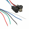 Optical Sensors - Photointerrupters - Slot Type - Logic Output -- OPB492L11-ND -Image