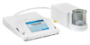 Sartorius Cubis MSA6.6S0TRDM Micro Balance 6.1gx1.0µg, motorized glass draft shield -- GO-11229-30
