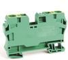 IEC Term Blck 10.1x73.5x42.5mm Spr Clp -- 1492-LG10 -Image