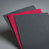 Paper - Premier Red Mirror Finish Silicon Carbide W.P.Sheets