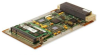 3UVPX Intel® Core™2Duo Single Board Computer -- SBC341 - Image