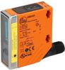 Laser distance sensor ifm efector O5D101 - O5DLCPKG/US