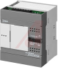 MICROSMART,ALL-IN-ONE CPU BASE,24 VDC,24 VDC (SINK/SOURCE) INPUT,RELAY OUTPUT,10 -- 70172921