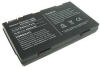 Battery for Toshiba Satellite M30X -- 12L653