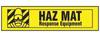 CABINET LABEL HAZMAT RESPONSE Equip 7 -- 8AAC9