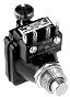 Miniature Pneumatic Timer -- Model 90