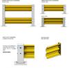 Heavy-Duty Guardrails - Image
