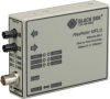 Media Converter ThinNet Ethernet Single Mode 1310nm 30km ST -- LMC211A-SM