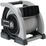 Pivoting High Velocity Utility Fan Model 4914