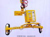 Air Powered Vertical Vacuum Lifter -- A10M2-36-V-C