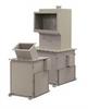 Dry Solids Flow Meter -- SITRANS WF200/WF250