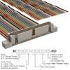 Rectangular Cable Assemblies -- M1WXK-4040K-ND -Image