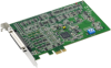 800 KS/s, 12-bit, 16-ch PCI Express Multifunction Card -- PCIE-1810-AE