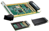 Nonintelligent PMC or XMC Carrier Card, VPX Series -- VPX4810 - Image
