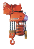Powerstar Electric Chain Hoist -- 7003
