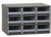 Akro-Mils Steel Frame Parts Cabinets -- 55208 - Image