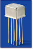 RF180 Series 4.5 GHz Magnetic Latching, RF Relay DPDT -- RF180-5