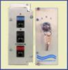 RJ45 A/B/Offline Switch w/ Keylock -- Model 9065