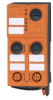 AS-Interface ClassicLine module with quick mounting technology -- AC5225 - Image