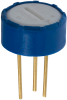 Trimmer Potentiometers -- 3345P-1-300-ND