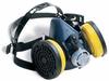 Sperian Survivair Half-Mask Respirator -- RSP302-00