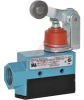 Switch, Limit, Medium-Duty, Enclosed, Top Roller Arm Act, SPDT, Snap Action -- 70119415